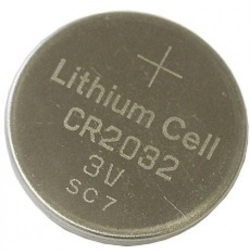 Батарейка для VDO X1DW