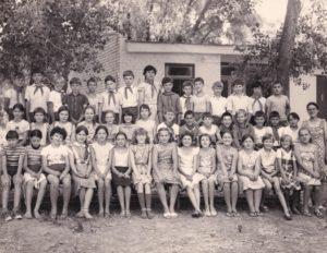 Лагерь Космос (июль 1983)