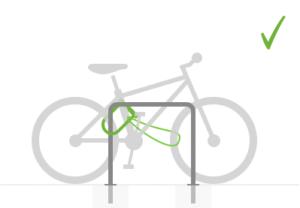 как-правильно-пристегнуть-велосипед