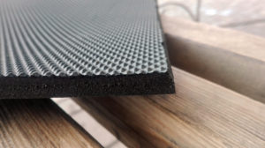 Микропористая резина (микропора) 8.5 мм