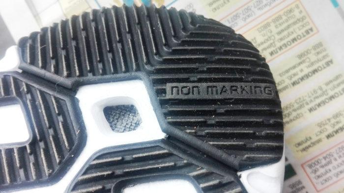 non marking