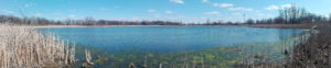 Озеро Проклятое